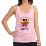 Ezo Fun Adventures Racerback Tank Top