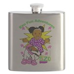 Ezo Fun Adventures Flask
