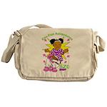 Ezo Fun Adventures Messenger Bag
