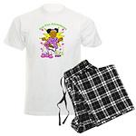 Ezo Fun Adventures Men's Light Pajamas