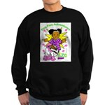Ezo Fun Adventures Sweatshirt (dark)
