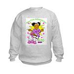 Ezo Fun Adventures Kids Sweatshirt