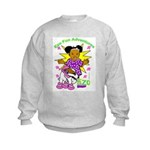 Ezo Fun Adventures Kids Sweatshirt
