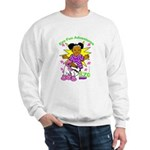Ezo Fun Adventures Sweatshirt