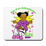 Ezo Fun Adventures Mousepad