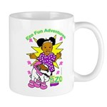 Ezo Fun Adventures Mug