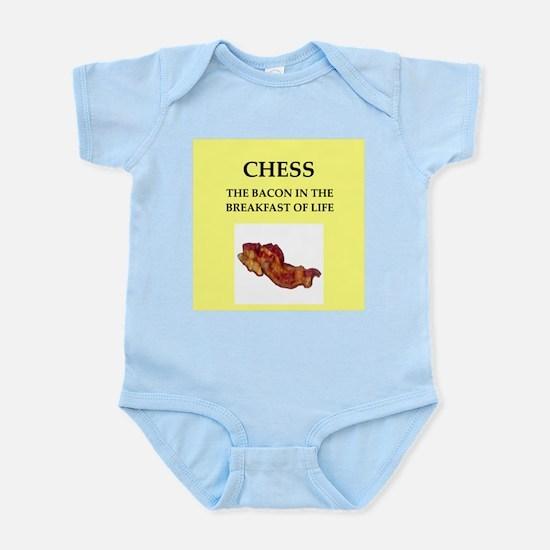 chess Body Suit
