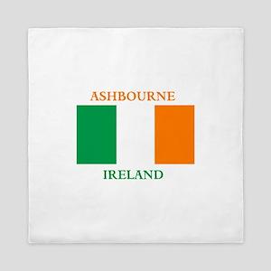 Ashbourne Ireland Queen Duvet