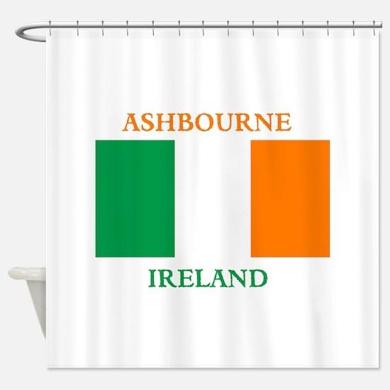 Ashbourne Ireland Shower Curtain