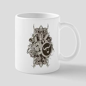 Immortal Warrior Mug