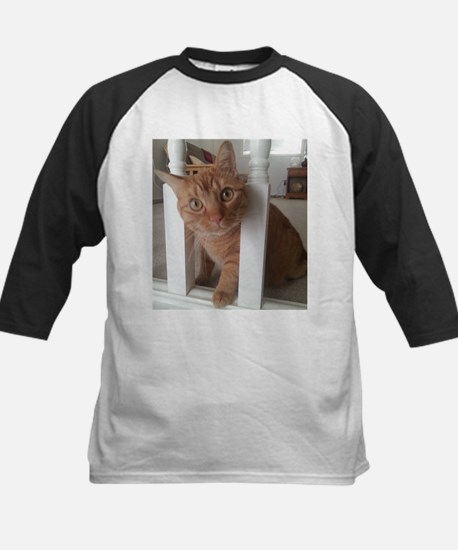 Banister Kitty Baseball Jersey