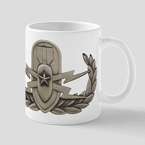 Senior EOD Mug
