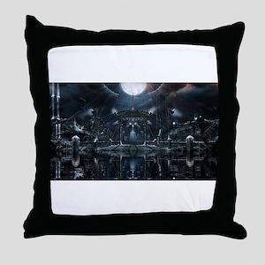 Nightwish- Imaginaerum Throw Pillow