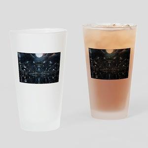 Nightwish- Imaginaerum Drinking Glass
