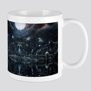 Nightwish- Imaginaerum Mug