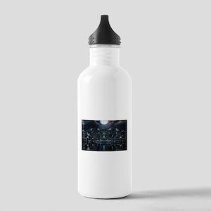 Nightwish- Imaginaerum Water Bottle