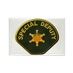 Orange County Special Deputy Sheriff Rectangle Mag