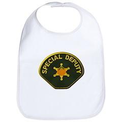 Orange County Special Deputy Sheriff Bib