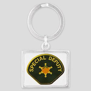 Orange County Special Deputy Sheriff Landscape Key