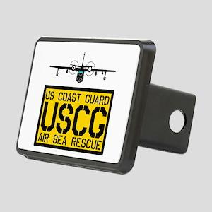 USCG Albatros Hitch Cover