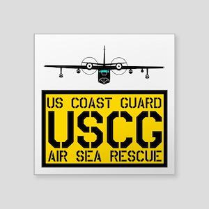 USCG Albatros Sticker