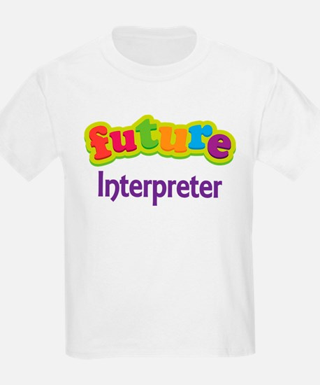 Future Interpreter T-Shirt