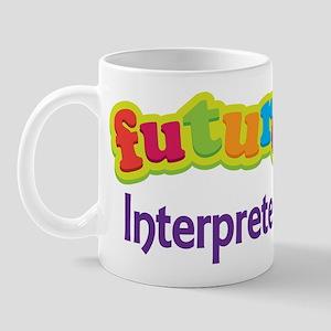 Future Interpreter Mug