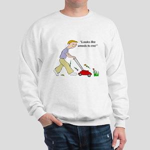 Weeds Sweatshirt