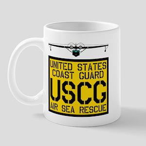 USCG PBY Mug