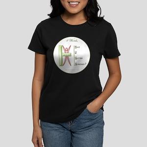 The HUGS Initiative #2 T-Shirt