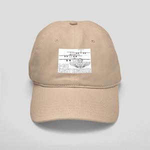 C-141 Flight Engineer Baseball Cap