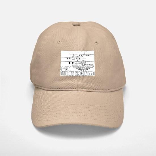 C-141 Flight Engineer.png Baseball Baseball Baseball Cap