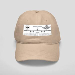 Mug-Pilot.gif Baseball Cap