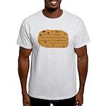 Native American Saying Light T-Shirt