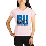 Modern Bluestone Union BU Performance Dry T-Shirt