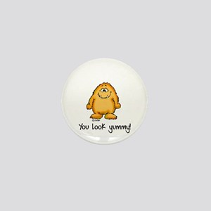 You look yummy - cute monster by send2smiles Mini