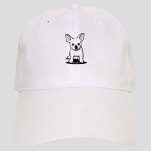 df30044b275 White French Bulldog Hats - CafePress