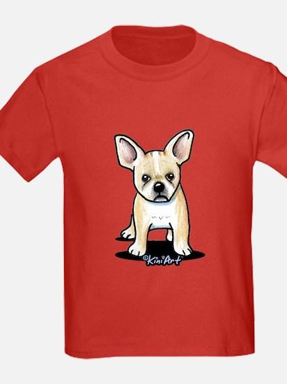 B/W French Bulldog T