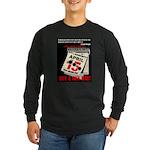 Buy a Gun Day Long Sleeve Dark T-Shirt