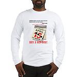 Buy a Gun Day Long Sleeve T-Shirt