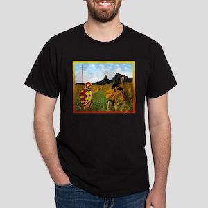 T-Shirt, Defending lao Valley