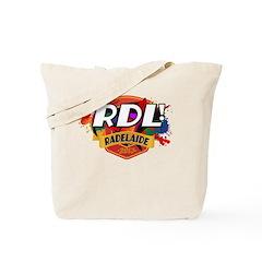 RDL rAdelaide Tote Bag