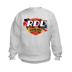 RDL rAdelaide Kids Sweatshirt