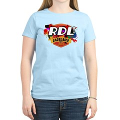 RDL rAdelaide Women's Light T-Shirt