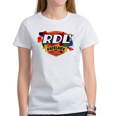 RDL rAdelaide Women's T-Shirt
