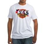 RDL rAdelaide Fitted T-Shirt