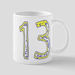 Fun 13 Mug