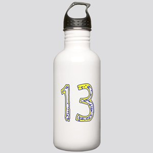 Fun 13 Stainless Water Bottle 1.0L
