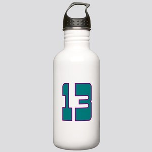 Boy 13 Stainless Water Bottle 1.0L