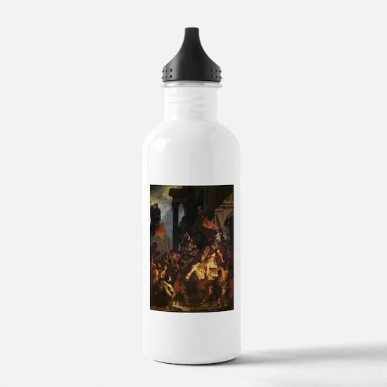 10 Water Bottle